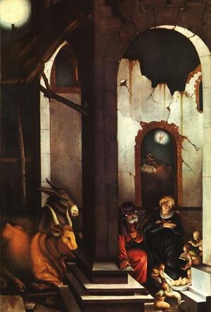 Nativity 1520