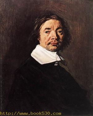 Portrait of a Man c. 1660