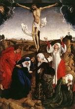 Abegg Triptych (central) c. 1445