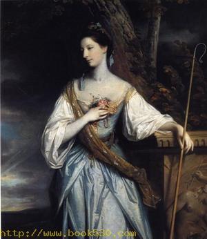 Anne Dashwood. 1764