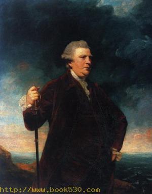 Augustus Keppel. 1781-83