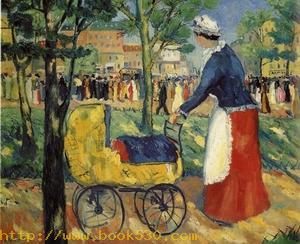 Boulevard 1903
