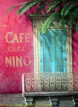 Cafe chez Nino