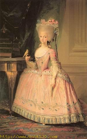Carlota Joquina Infanta of Spain and Queen of Portugal