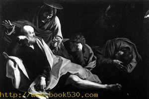 Christ in the Garden 1603