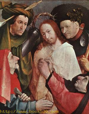 Christ Mocked 1508-09