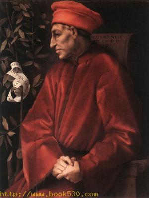 Cosimo il Vecchio c. 1520