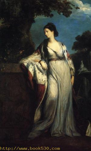 Elizabeth, Duchess of Hamilton and Argyll. 1758-59.