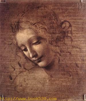 Female head (La Scapigliata) c. 1508