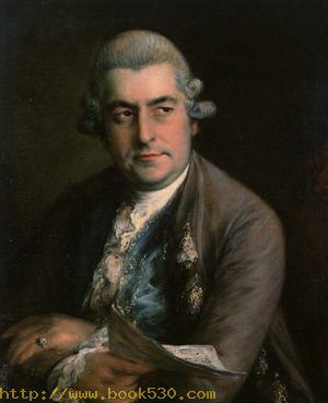 Johann Christian Bach 1776