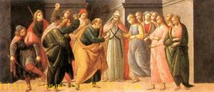 Marriage of Mary 1488