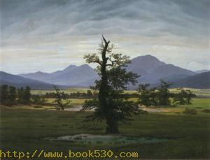 Solitary Tree 1821