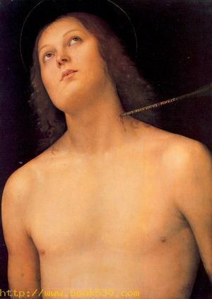 St. Sebastian 1495