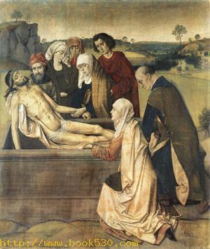 The Entombment c. 1450