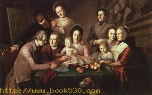 The Peale Family, 1809