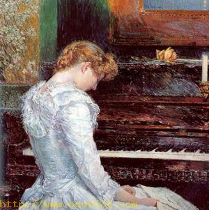 The Sonata 1893