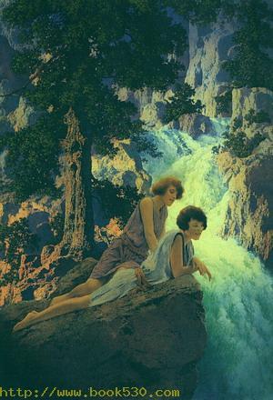 Waterfall 1930