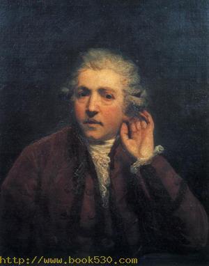 Self-Portrait. 1775