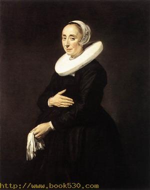 Portrait of a Woman c. 1640