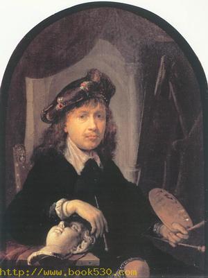 Self-Portrait 1635-38