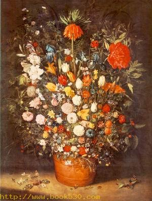 Bouquet 1603