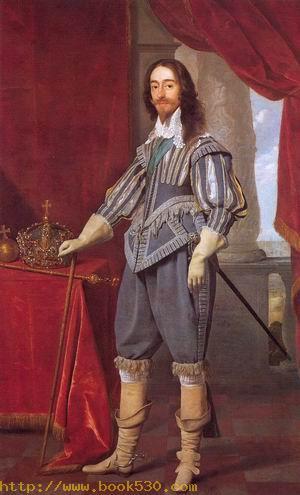 Charles I 1631