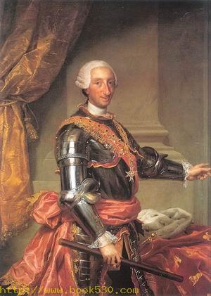 Charles III 1761