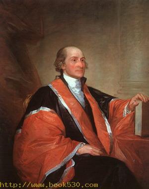 Chief Justice John Jay, 1794