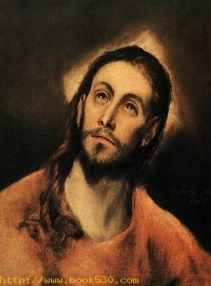 Christ 1590-95