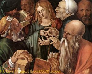 Christ Among the Doctors 1506