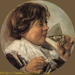 Drinking Boy (Taste) 1626-28