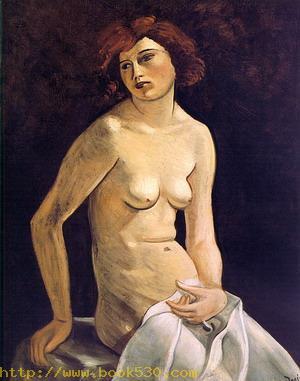 Jeune Fille 1925