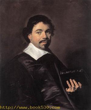 Johannes Hoornbeek 1645