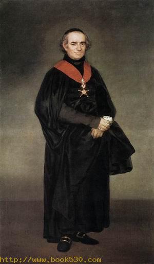 Juan Antonio Llorente 1810-11