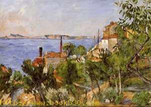 Landscape, Study after Nature