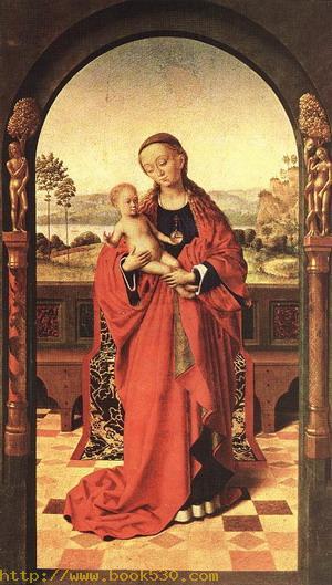 Madonna c. 1445