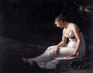 Melancholy 1801