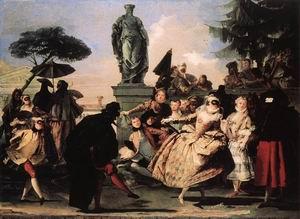 Minuet 1756