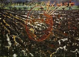 Nero Paints 1974