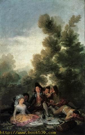Picnic 1788