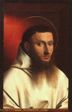 Portrait of a Carthusian 1446