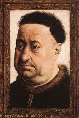 Portrait of a Fat Man c. 1430