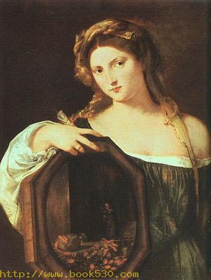 Profane Love (Vanity), 1514-15