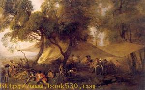 Respite from War 1713