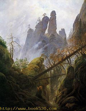 Rocky Ravine 1822-23