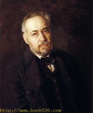 Self-Portraitv 1902