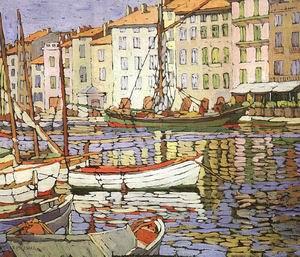 St. Tropez 1929-30