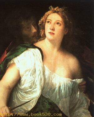 Suicide of Lucretia, 1515