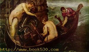 The Deliverance of Arsinoe c.1560