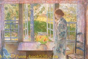 The Goldfish Window 1916